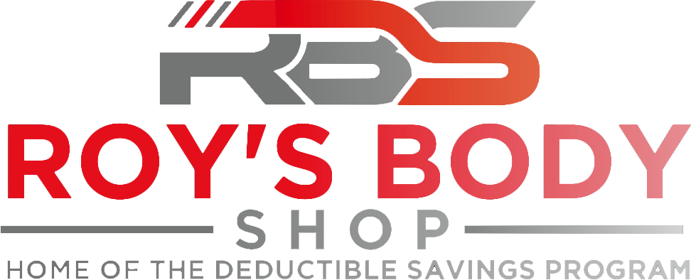 Roy's Body Shop
